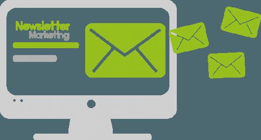 Newsletter Marekting