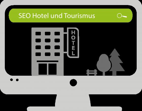 SEO Hotel und Tourismus