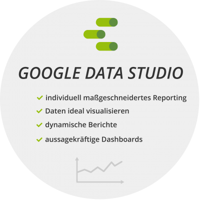 Google Data Studio Agentur