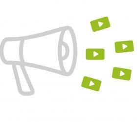 YouTube-Agentur